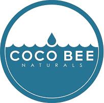 Coco Bee organic natural skin moisturizer & sunscreen