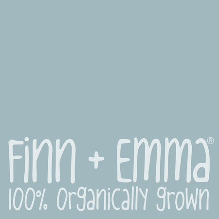 Certified Organic Children and Baby Toys at Finn + Emma