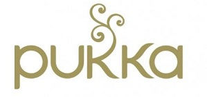 Pukka - organic Teas and food supplements non-GMO