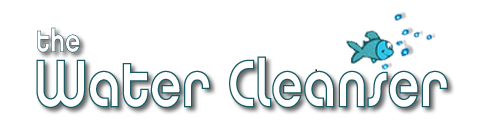 The Eco friendly Water Cleanser - Natural, Chemical free