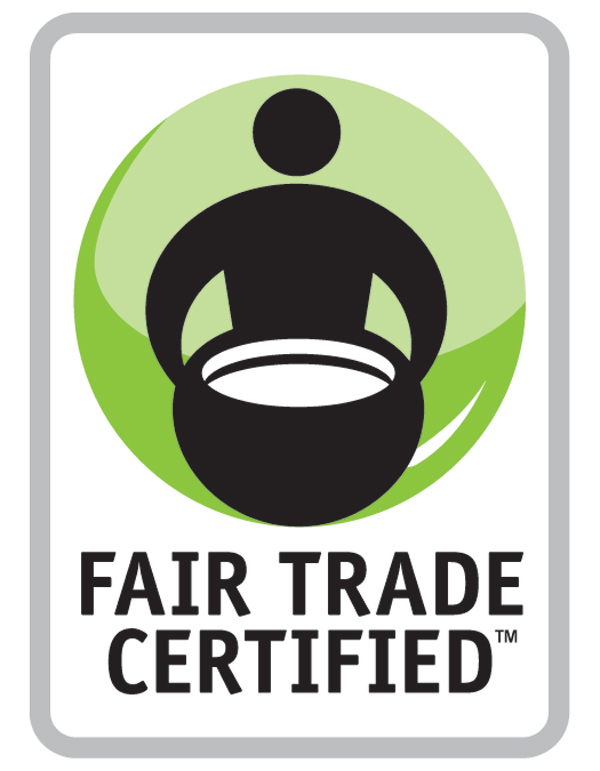category fairtrade food