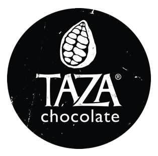Taza stone ground organic vegan non GMO Kosher chocolate