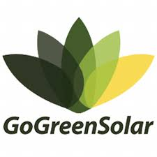 GoGreen Solar - Solar panel energy products