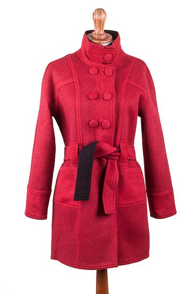 Womens ethically made Coats - Handcrafted by Novica artisans