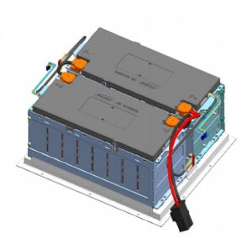 Solar Energy - What is a solar battery?